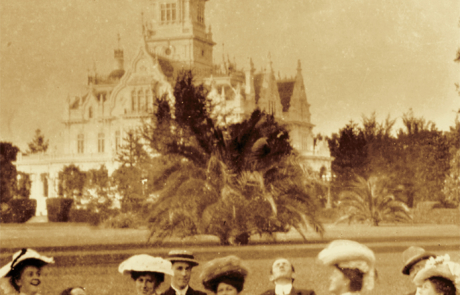 Discover the History of Menlo Park in New Book